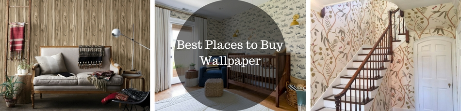 Best Places To Buy Wallpaper